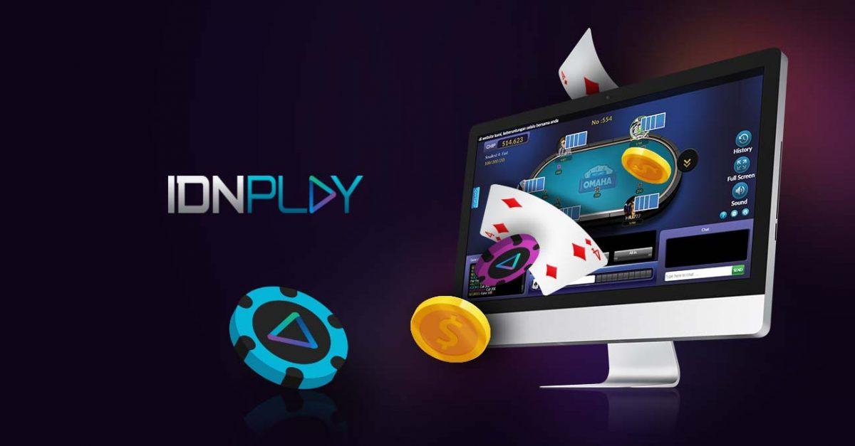 IDN Poker Situs Poker Online Terbesar di Indonesia