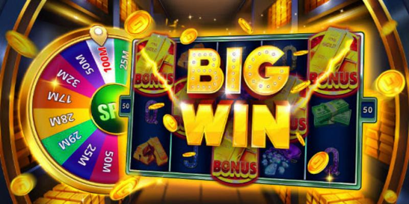 big bonus jackpot