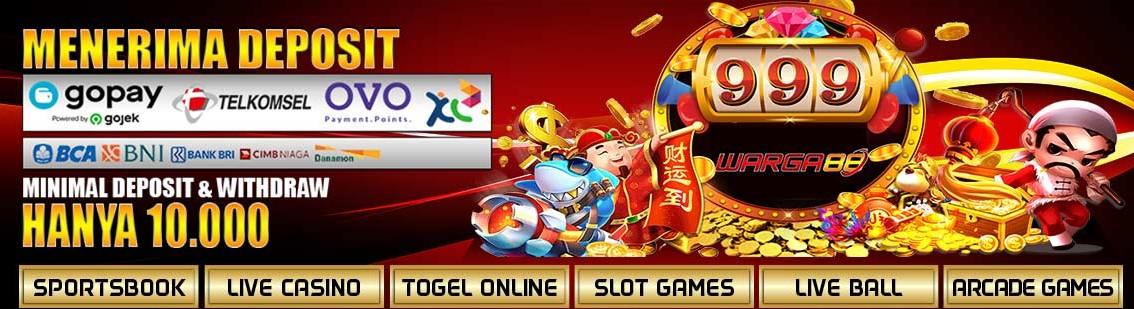 Slot Online: Provider Slot | Game Slot | Jackpot Slot | Daftar Slot