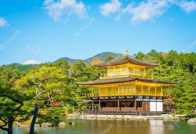 Rekomendasi Kuil Di Jepang Terpopuler Dan Terbaik